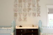 for my future baby's room / by Billie Jean Estes Fischer