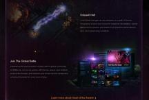 Web Design - Games