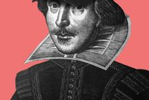 A Thoroughly Modern Shakespeare / Although William Shakespeare died 400 years ago, his work lives on today. But what if the man himself lived on today? How would he suffer the slings and arrows of outrageous modern life? We'll never truly know, of course, but we can have fun guessing.  The quotations below, collected by Al Graham, show how we think the Bard of Avon might respond to modern life, work, and recreation.  Read more here: http://www.saturdayeveningpost.com/thoroughly-modern-shakespeare / by Saturday Evening Post