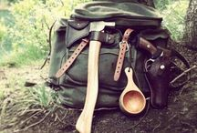 Survival and Bushcraft