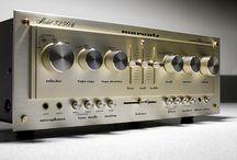 MARANTZ - Amplifiers