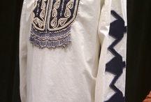 Teioronhiá'the's  Traditional wear