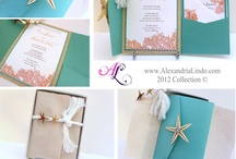 Wedding: Invitations