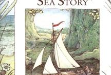 Brambly hedge sea story