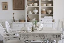 Dining room redo / by Scrappywife
