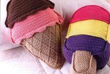 diseños a crochet