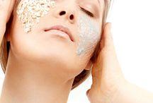 Homemade face-mask
