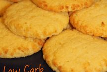 Ketogenic food / Keto low-carbs recipes