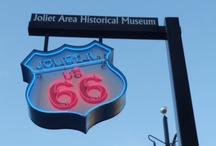 Illinois Route 66 Museums / Museums on Route 66