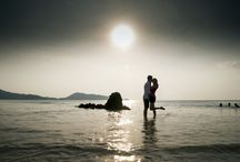 Portrait / Photographer for honeymoon in phuket, thailand