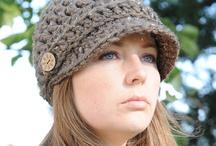Crochet: Head
