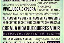 #Positivismo #Motivación #Superación / Siempre sumando, siempre superándote, siempre hacia adelante!!! Tú puedes!