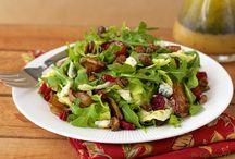 Never Enough Salad
