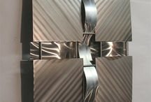 tableau metal