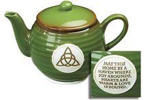 Celtic items