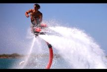 FLYBOARD - COOLEST WATER JET PACK EVER