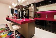 mesa de cozinha linda