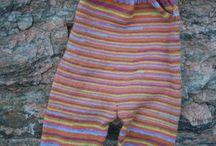 Knit and handmade stuff