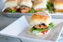 Healthy Food / Healthy Food Recipes