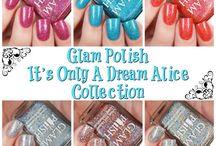 Glam Polish Collections