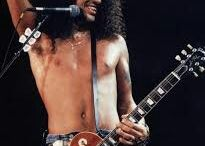 Special album - Slash