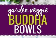 Vegetarian & Vegan Stuff