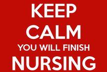 Nursing School Worries.