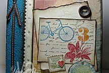 Organization // Journal Covers