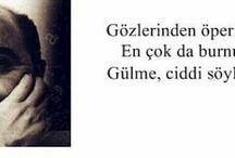 Turkish Poems