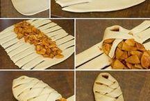 Vegan baksels