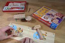 Matador Holzspielzeug / Matador Toy, Holzspielzeug, Spielzeug, Österreichisches Holzspielzeug,