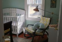 Home | Nursery Ideas / by Dianna Quinones