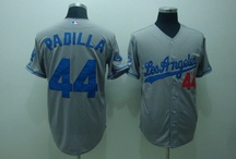 cheap joinjersey Los Angeles Dodgers / by Rosie O'Donnell