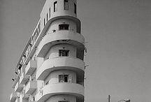 modernism building