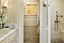 Bathroom Ideas / by Samantha Liss
