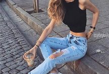 Candice Jeans Collection