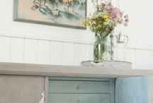 Country Farmhouse Noekleby  in Norway / My home place, gardening, outdoor, Embla, countrystyle, DIY  furniture and idees!