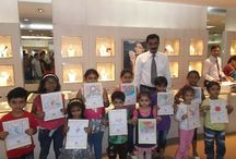 Children's Day Celebration at TBZ-The Original Stores
