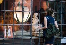 New York / Fun places / by Caitriona Sinnott Andringa