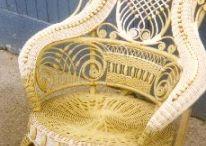 плетеные вещи