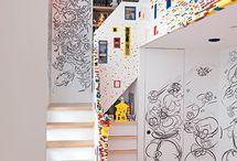 an Artist's House / by PaMdora
