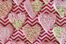 Valentine's Day / by Rori Pedri