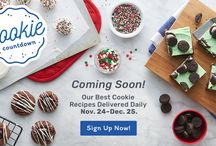 cookie count down