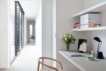 Indoor Storage Decor Ideas