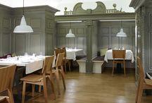 Restaurace a hospody
