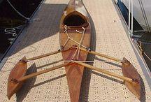 лодки, яхты, катера