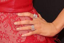 Blake lively rings