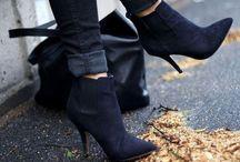 shoe fetish / by Sophia Davis