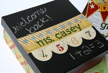 Crafty Goodness! / Fabulous crafty ideas! / by Jennifer Copeland