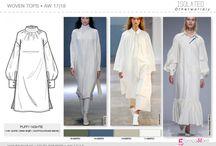 fashion fall winter 2016- 2017